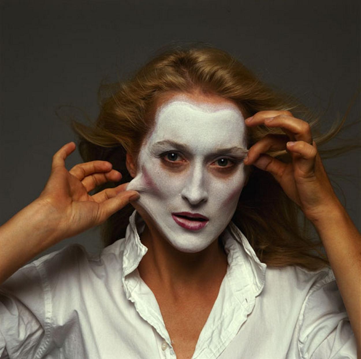 Annie LeibovitzMeryl Streep